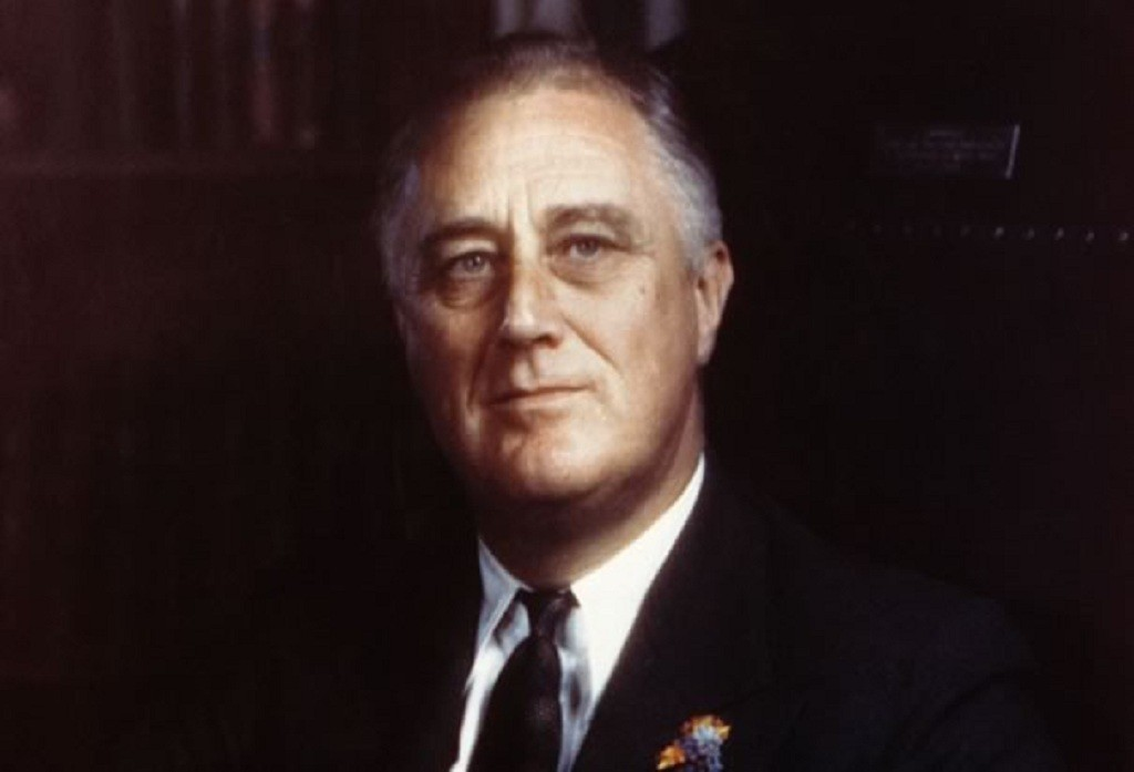 an introduction to the life of president franklin d roosevelt Shmoop guide to franklin d roosevelt (fdr) introduction what franklin d roosevelt (fdr) and like most larger-than-life figures he has both ardent admirers.